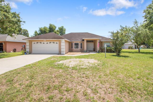 7701 SW 63rd Avenue Road, Ocala, FL 34476 (MLS #554876) :: Thomas Group Realty
