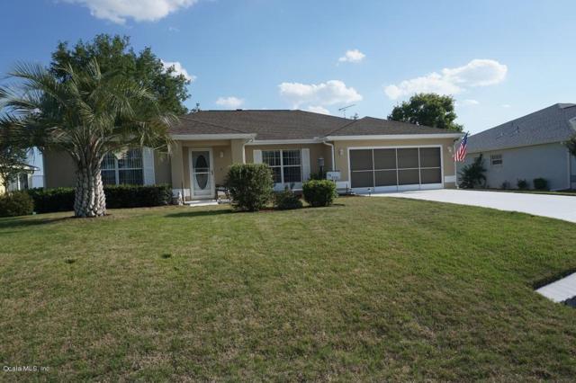 8733 SW 60 Circle, Ocala, FL 34476 (MLS #554880) :: Bosshardt Realty