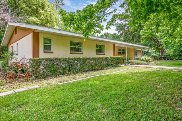 14907 NW 142nd Terrace, Alachua, FL 32615 (MLS #554887) :: Bosshardt Realty