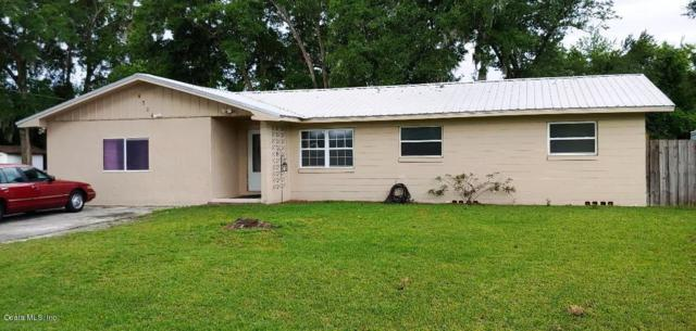 4704 NE 20th Avenue, Ocala, FL 34479 (MLS #554890) :: Bosshardt Realty