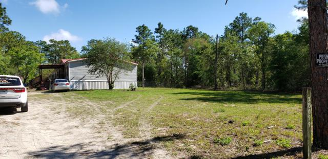 18899 SW 51 Lane, Dunnellon, FL 34432 (MLS #554891) :: Pepine Realty
