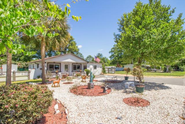 20131 SW 82nd Place, Dunnellon, FL 34431 (MLS #554894) :: Realty Executives Mid Florida