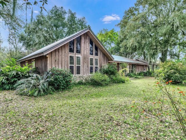 20808 S Cr 325, Cross Creek, FL 32640 (MLS #554899) :: Realty Executives Mid Florida
