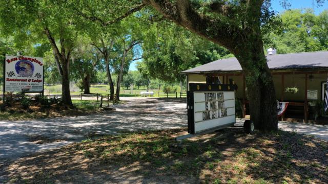 25011 NE 314 Highway, Salt Springs, FL 32134 (MLS #554914) :: Realty Executives Mid Florida