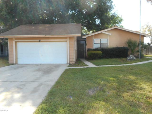 4706 NW 44 Court, Ocala, FL 34482 (MLS #554915) :: Realty Executives Mid Florida