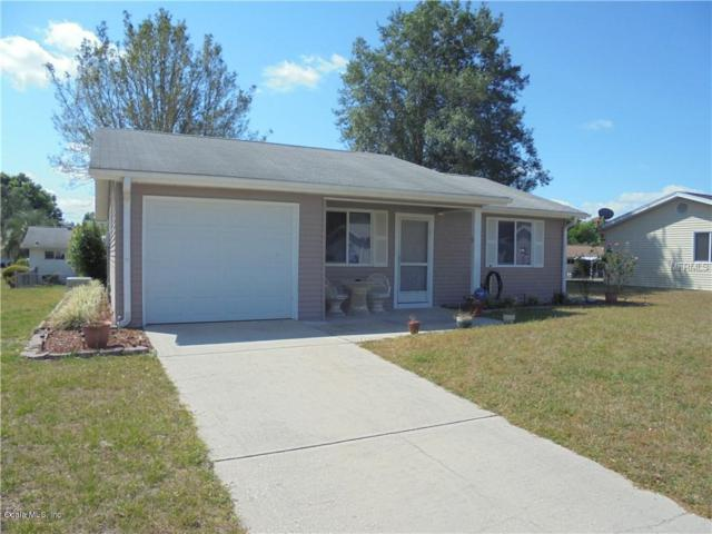 8392 SW 108TH Lane, Ocala, FL 34481 (MLS #554917) :: Realty Executives Mid Florida