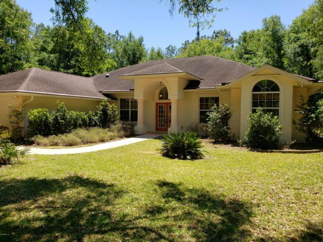 18371 SW 75 Loop, Dunnellon, FL 34432 (MLS #554932) :: Realty Executives Mid Florida