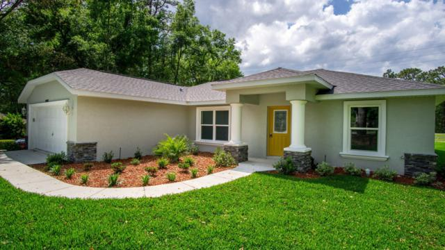 19957 SW 97 Place, Dunnellon, FL 34432 (MLS #554933) :: Realty Executives Mid Florida