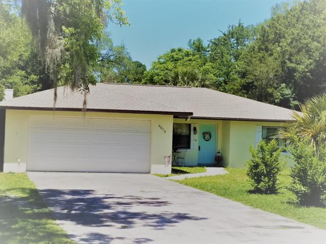 6075 Se 120th Place, Belleview, FL 34420 (MLS #554934) :: Realty Executives Mid Florida