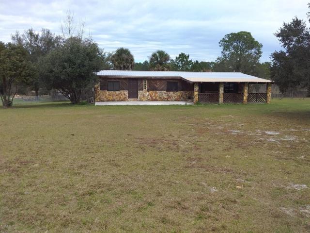 9130 N Cedar Cove Road, Dunnellon, FL 34434 (MLS #554935) :: Realty Executives Mid Florida