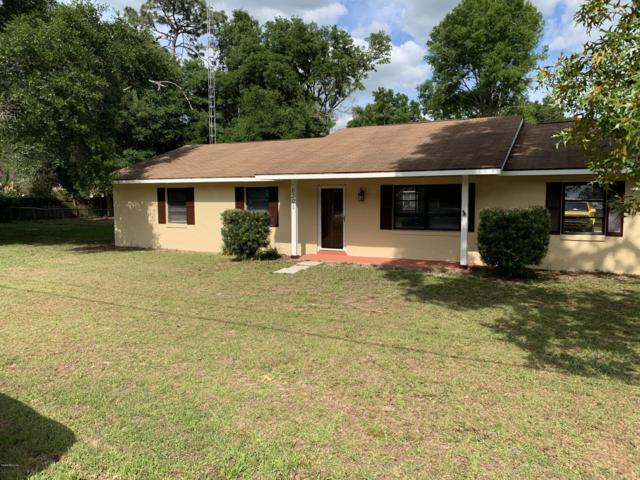 6301 NW 65TH Avenue, Ocala, FL 34482 (MLS #554940) :: Realty Executives Mid Florida