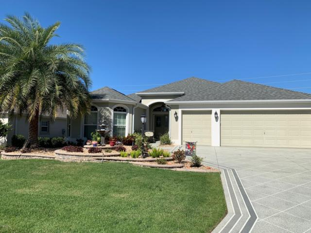 2627 Jupiter Way, The Villages, FL 32163 (MLS #554943) :: Realty Executives Mid Florida