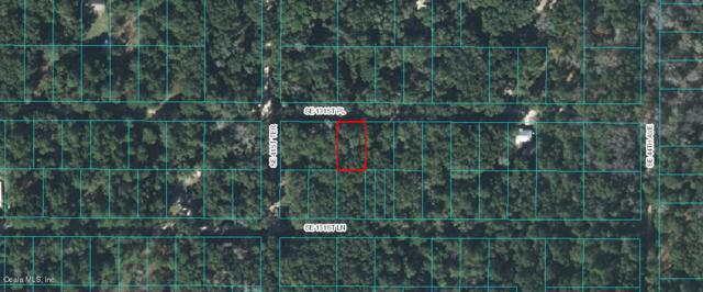 00 SE 131st Place, Belleview, FL 34420 (MLS #554946) :: Realty Executives Mid Florida
