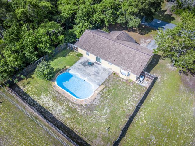14791 SW 29TH AVENUE Road, Ocala, FL 34473 (MLS #554949) :: Realty Executives Mid Florida