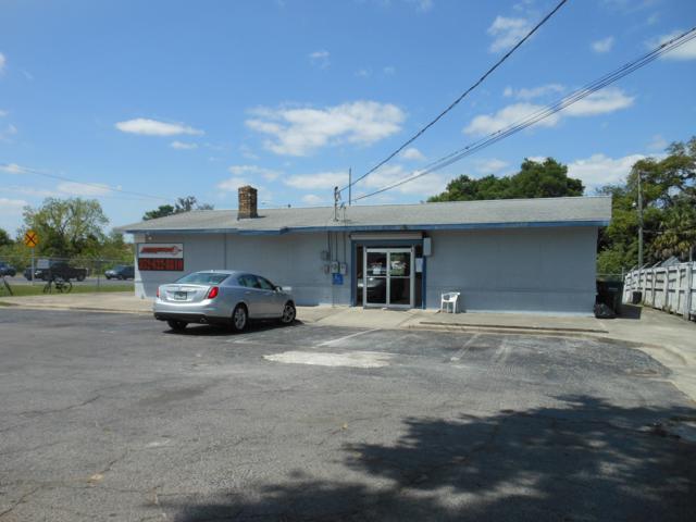 1013 NE Osceola Avenue, Ocala, FL 34470 (MLS #554969) :: Realty Executives Mid Florida