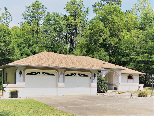 9258 SW 202 AVENUE Road, Dunnellon, FL 34431 (MLS #554971) :: Realty Executives Mid Florida