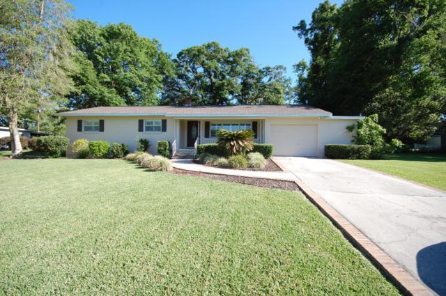 3411 SE 3rd Street, Ocala, FL 34471 (MLS #554974) :: Realty Executives Mid Florida