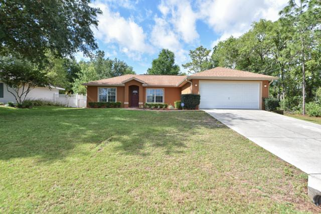 5526 Pecan Road, Ocala, FL 34472 (MLS #554982) :: Realty Executives Mid Florida