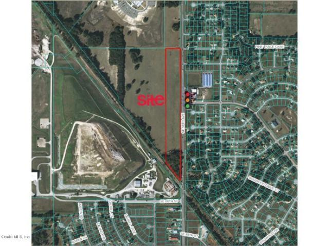 000 SE 58th Avenue, Ocala, FL 34472 (MLS #554996) :: Realty Executives Mid Florida