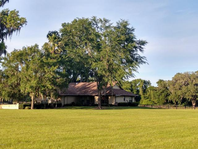 8055 NW 60 Avenue, Ocala, FL 34482 (MLS #555004) :: Realty Executives Mid Florida