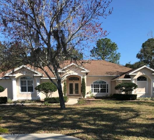 83 Golf View Drive, Ocala, FL 34472 (MLS #555013) :: Realty Executives Mid Florida