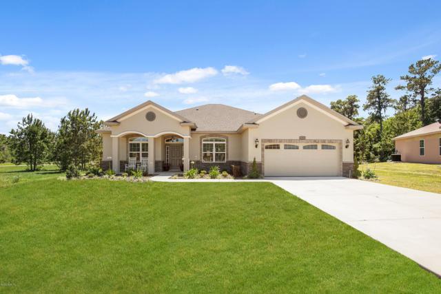 4305 SE 14 Avenue, Ocala, FL 34480 (MLS #555019) :: Realty Executives Mid Florida