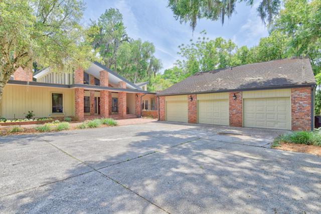 2323 SE 5th Street, Ocala, FL 34471 (MLS #555044) :: Bosshardt Realty