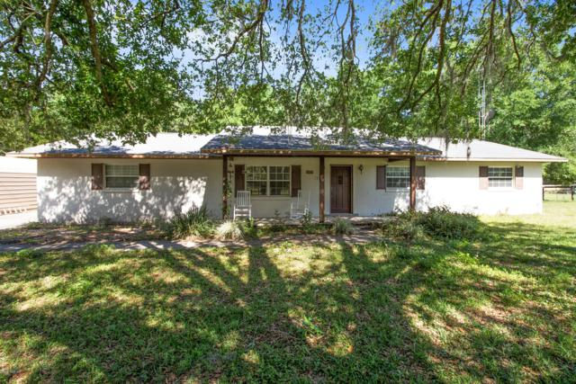 3755 NW 20TH Avenue, Ocala, FL 34475 (MLS #555063) :: Globalwide Realty