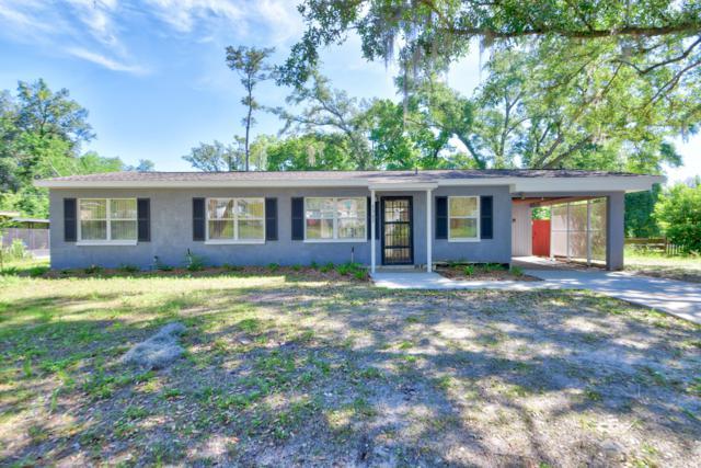 3307 SE 6th Street, Ocala, FL 34471 (MLS #555081) :: Bosshardt Realty