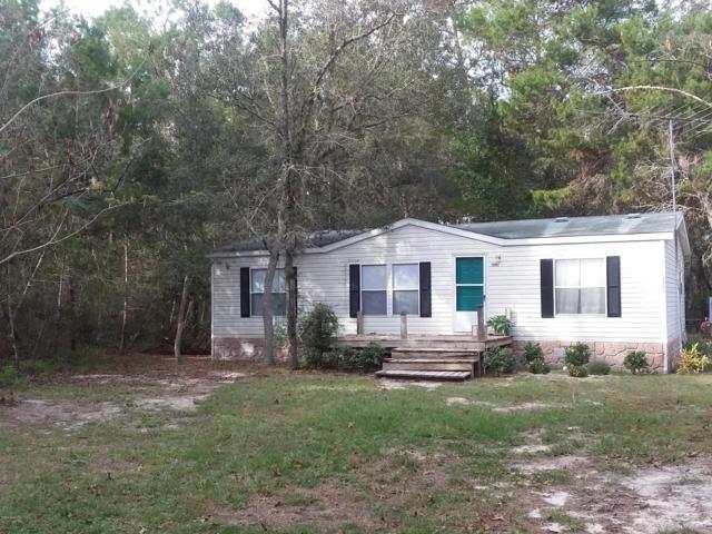 10983 E Hwy 318, Fort Mccoy, FL 32134 (MLS #555096) :: Bosshardt Realty