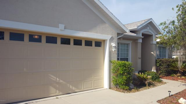 744 Lake Diamond Ave., Ocala, FL 34472 (MLS #555124) :: Bosshardt Realty