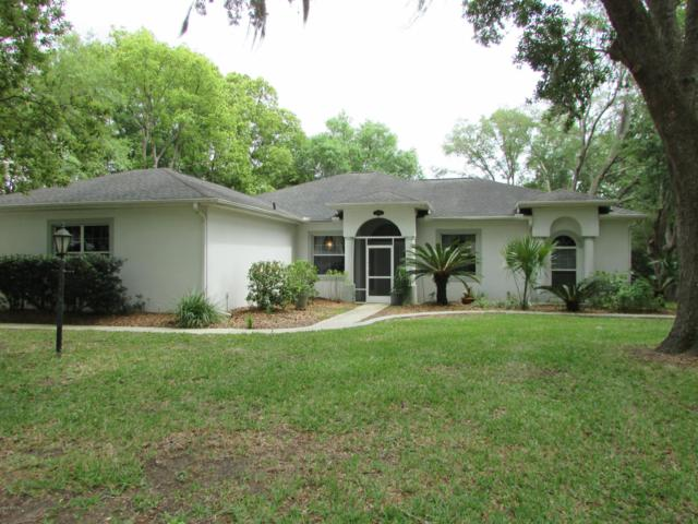 19786 SW 88th Place Road, Dunnellon, FL 34432 (MLS #555147) :: Realty Executives Mid Florida