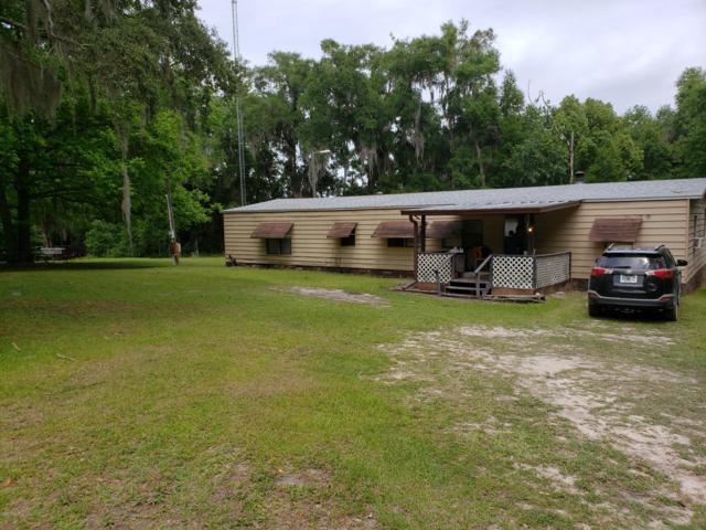 4695 SE 98th Lane, Belleview, FL 34420 (MLS #555169) :: Bosshardt Realty