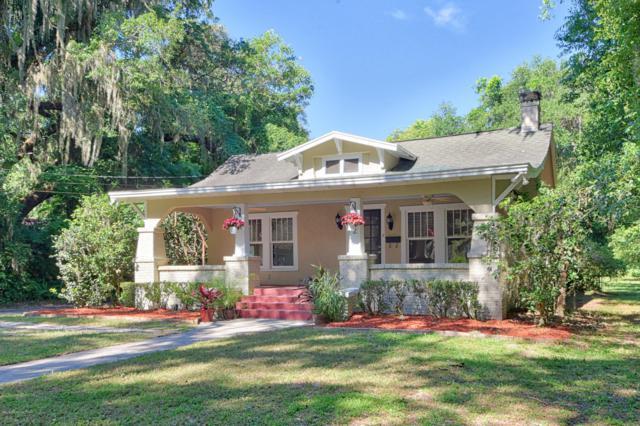 212 SE 12th Terrace, Ocala, FL 34471 (MLS #555170) :: Bosshardt Realty