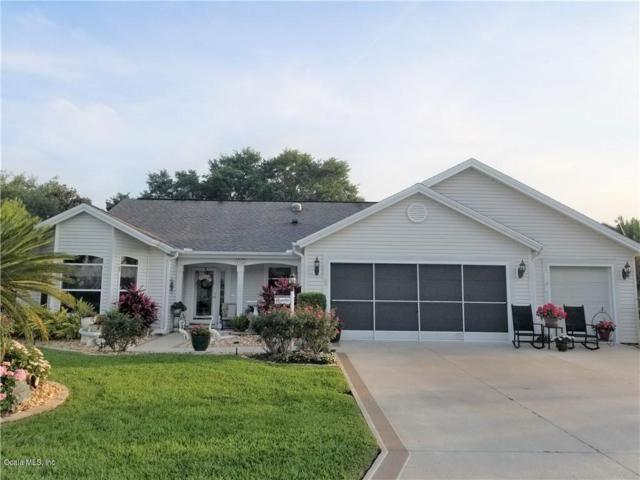 1314 Lopez Lane, Lady Lake, FL 32159 (MLS #555183) :: Realty Executives Mid Florida