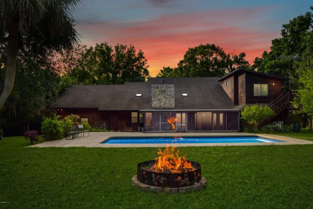 22731 NW 91 Ct Road, Micanopy, FL 32667 (MLS #555218) :: Bosshardt Realty