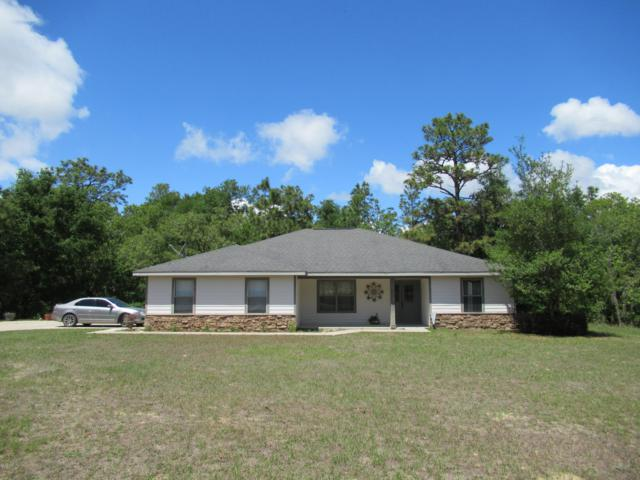20351 SW 97th Street, Dunnellon, FL 34431 (MLS #555221) :: Bosshardt Realty
