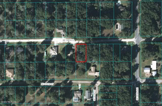 3510 SE 138th Place, Summerfield, FL 34491 (MLS #555222) :: Realty Executives Mid Florida