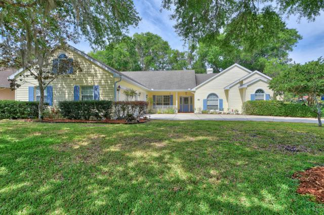 11654 E Blue Cove Drive, Dunnellon, FL 34432 (MLS #555238) :: Realty Executives Mid Florida