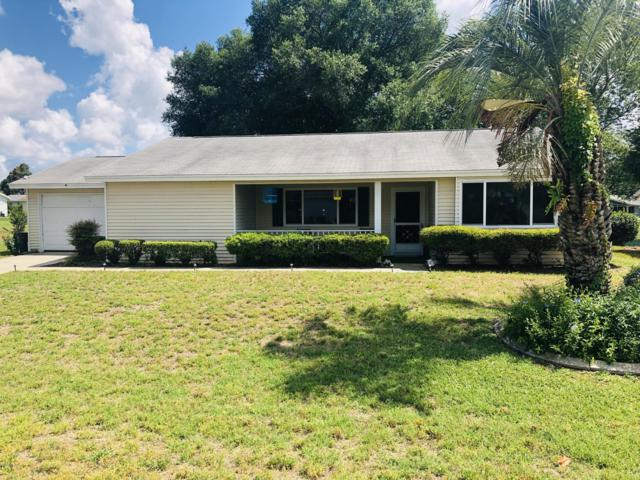 8462 SW 109th Street, Ocala, FL 34481 (MLS #555260) :: Globalwide Realty