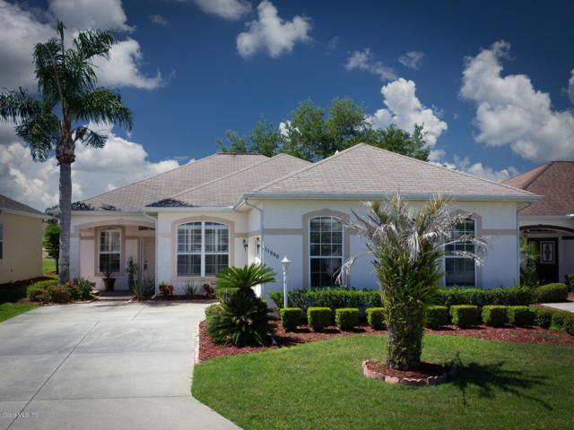 11900 SE Se 178th Street, Summerfield, FL 34491 (MLS #555263) :: Bosshardt Realty