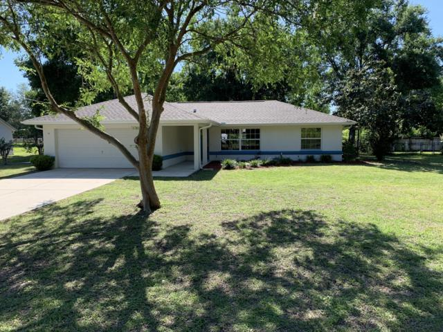 610 NE 52ND Court, Ocala, FL 34470 (MLS #555316) :: Pepine Realty