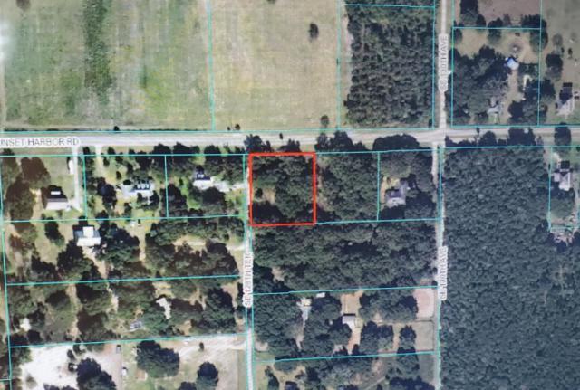 TBD SE Sunset Harbor Road, Weirsdale, FL 32195 (MLS #555335) :: Bosshardt Realty