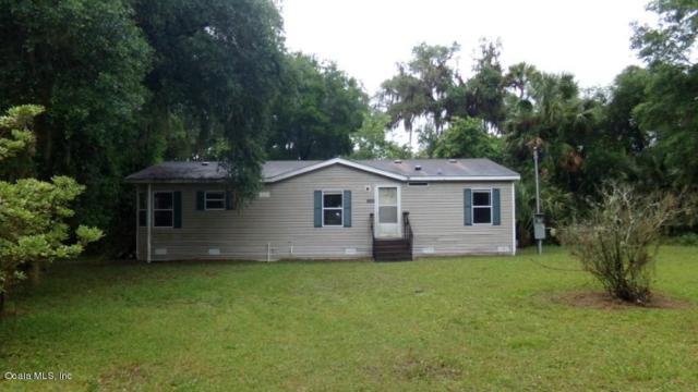 3585 NE 152 Street, Citra, FL 32113 (MLS #555339) :: Pepine Realty