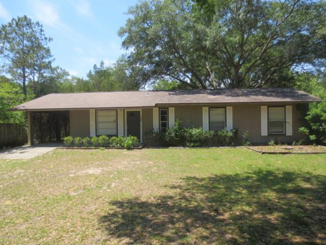 1938 SE 161st Terr Terrace, Ocklawaha, FL 32179 (MLS #555358) :: Bosshardt Realty