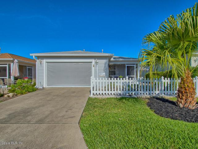 17382 SE 77th Helmsdale Court, The Villages, FL 32162 (MLS #555366) :: Realty Executives Mid Florida