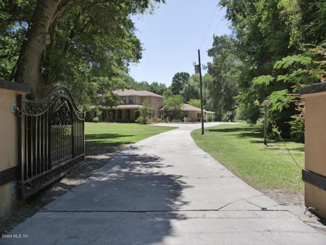 14495 NW Hwy 225, Reddick, FL 32686 (MLS #555382) :: Bosshardt Realty