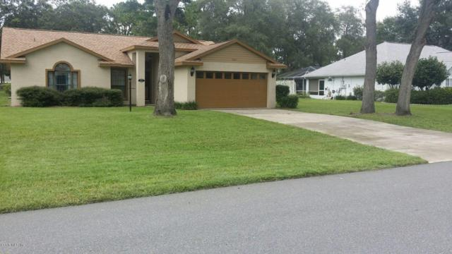5607 SW 108th Street, Ocala, FL 34476 (MLS #555418) :: Realty Executives Mid Florida