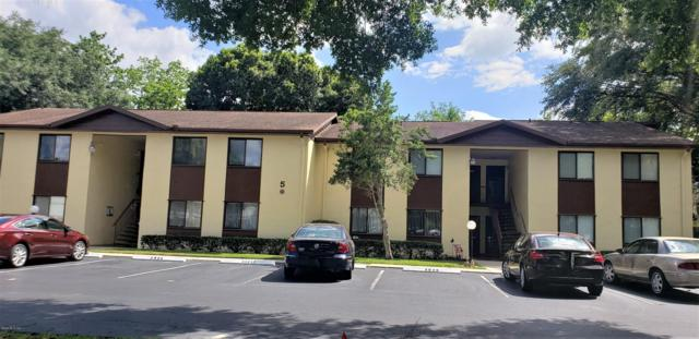 507 B Fairways Ln, Ocala, FL 34472 (MLS #555422) :: Realty Executives Mid Florida