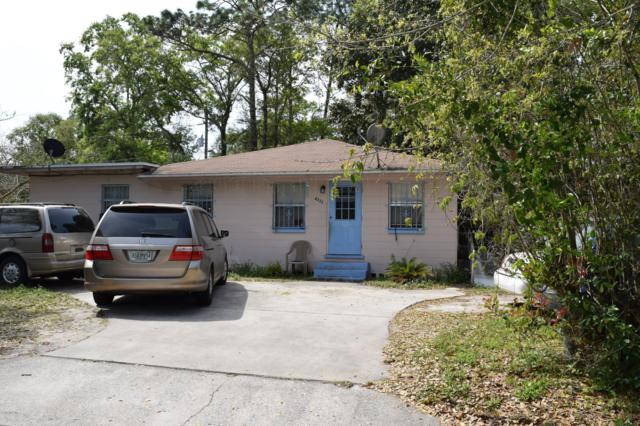 4333 E University Avenue, Gainesville, FL 32641 (MLS #555486) :: Bosshardt Realty